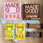 Zdrowe słodycze Made...