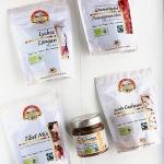 Organiczne produkty Lembe...