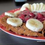 246. Bananowe tosty...