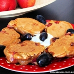 228. Karobowe pancakes z...
