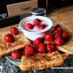 194. Cynamonowe tosty...