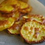 Domowe chipsy z...