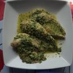 Filety z kurczaka w ziolo...