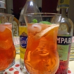 CAMPARI & WÓDKA –...