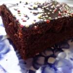 Czekoladowe ciasto –...