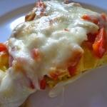 Pizza omletowa –...