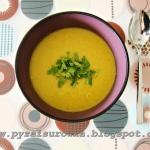 Zupa z dyni - prosty i...