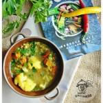 Zupa Kitchari oraz...
