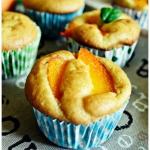 Muffiny z morelami i...