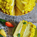 Tort Mimoza ( wloski tort...