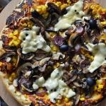Domowa pizza na...