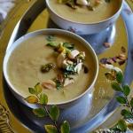 Zupa - krem z białych...