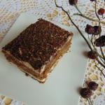 Ciasto - orzechowa...