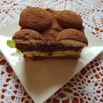 Ciasto kawowe w stylu...