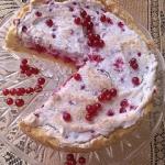 Ciasto z porzeczkami i...