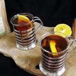 Herbata Rozgrzewająca...