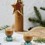 Likier Kawowy Na Wódce