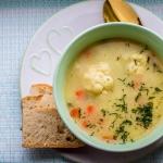 Zupa Z Kiszonego...