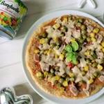 Szybka Pizza Z Patelni Z...
