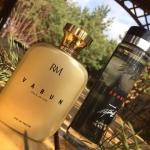 Meskie aromaty - RM Vabun...