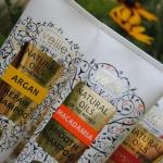 Naturalne oleje swiata - ...