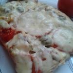 Domowa pizza!