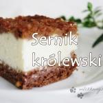 Sernik krolewski
