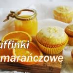 Muffinki pomaranczowe