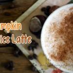 Pumpkin Spice Latte -...