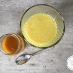 Golden milk, czyli...