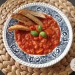 Pappa al pomidoro - zupa...