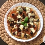 Szybka, dietetyczna pizza...