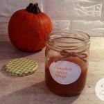 Pumpkin spice - dyniowy,...