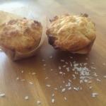 Rewelacyjne muffinki...