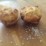 Rewelacyjne muffinki koko...