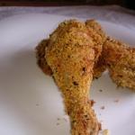 udka kurczaka pieczone w ...