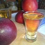 nalewka z nektarynek