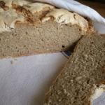 dlugo swiezy chleb z ziem...