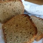 ziolowy chleb z oliwa na ...