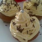 Muffiny czekoladowe z kre...