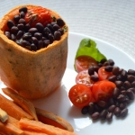 Batat dla wegetarianina