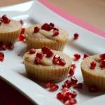 waniliowe muffinki bez...