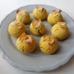 Kokosowe mini-bułeczki...