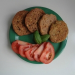 Dietetyczne kotleciki z c...