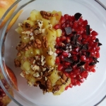 Jesienny breakfast bowl, ...