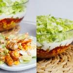 Imprezowa salatka gyros (...