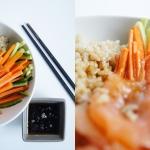 Sushi Micha z wędzonym...