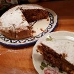 Syryjskie ciasto orzechow...