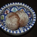 Ciasteczka maslano-czekol...