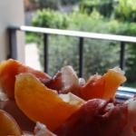 Prosciutto e melone...